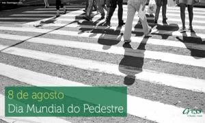Dia do Pedestre