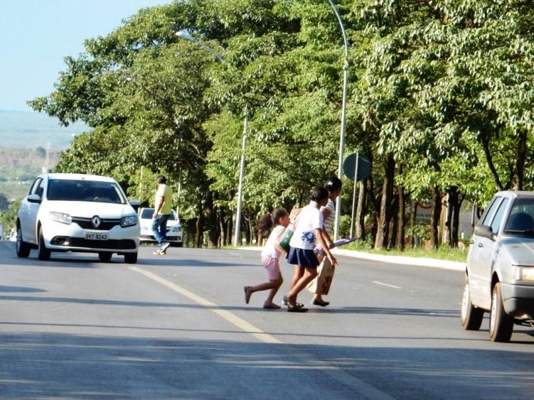 Artigo_Mobilize_Caminhada Criancas_Calcada Cilada_Foto 3