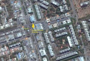 Mapa_Bonde Protesto_Gasolina_23-05-2018'