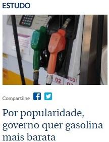 Noticia_Correio Braziliense_11-05-2018_Gasolina mais barata