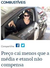Noticia_Correio Braziliense_11-05-2018_Preco Combustivel