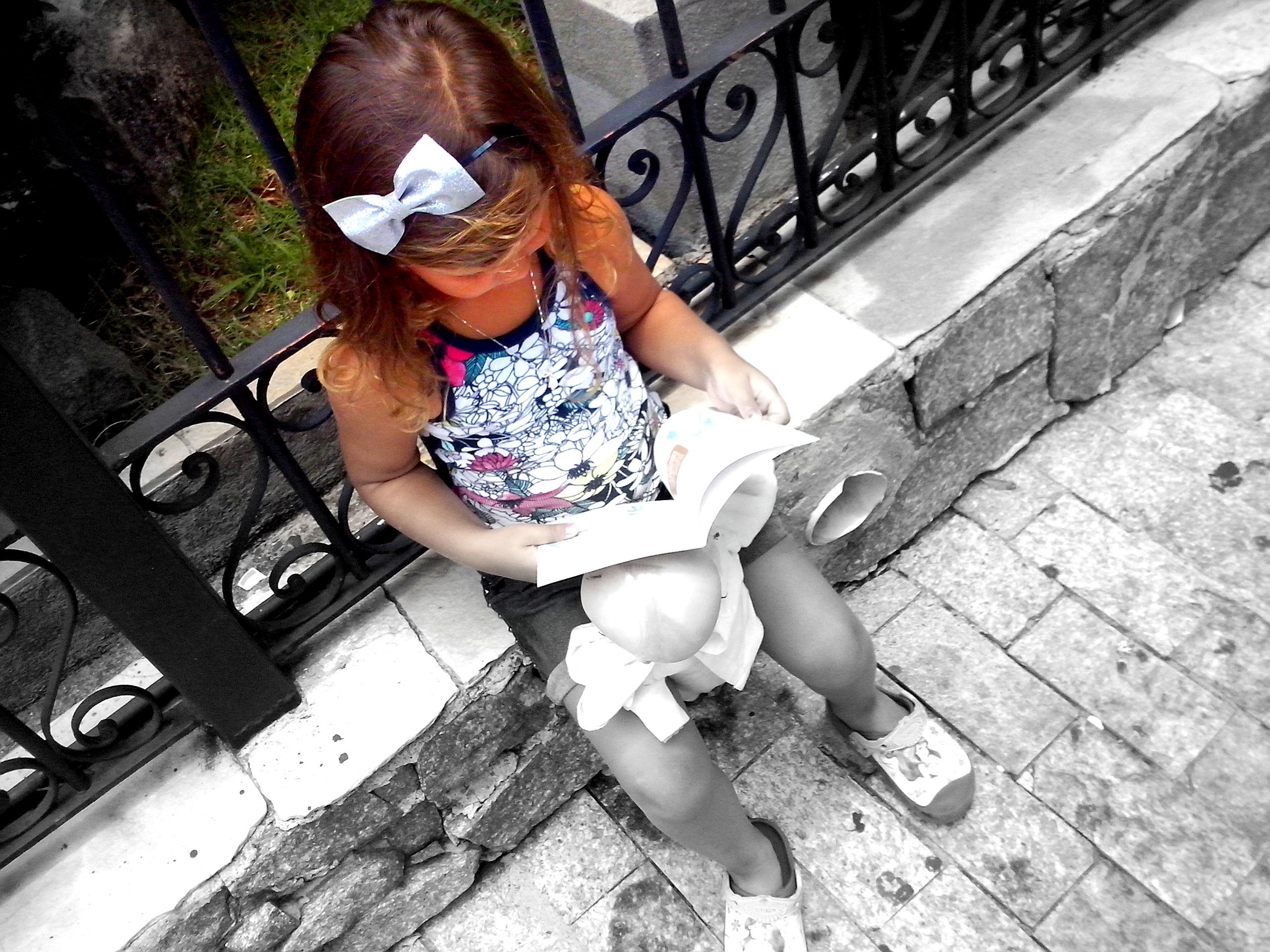 Foto 2 Irene Quintans