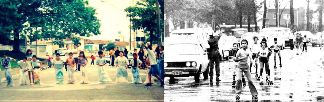 Ruas de Lazer Sao Paulo