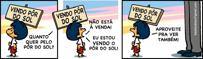 Armadinho_vendo sol
