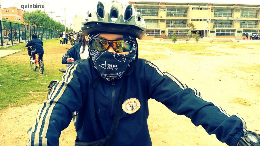 Al Colegio en Bici 01_Irene Quintans