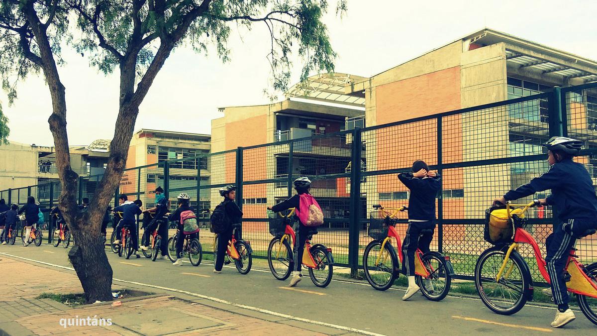 Al Colegio en Bici 05_Irene Quintans
