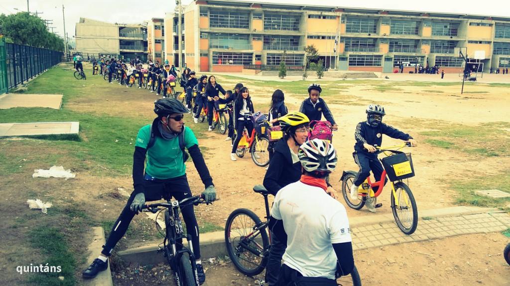 Al Colegio en Bici 06_Irene Quintans