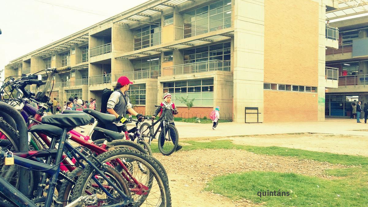 Al Colegio en Bici 11_Irene Quintans
