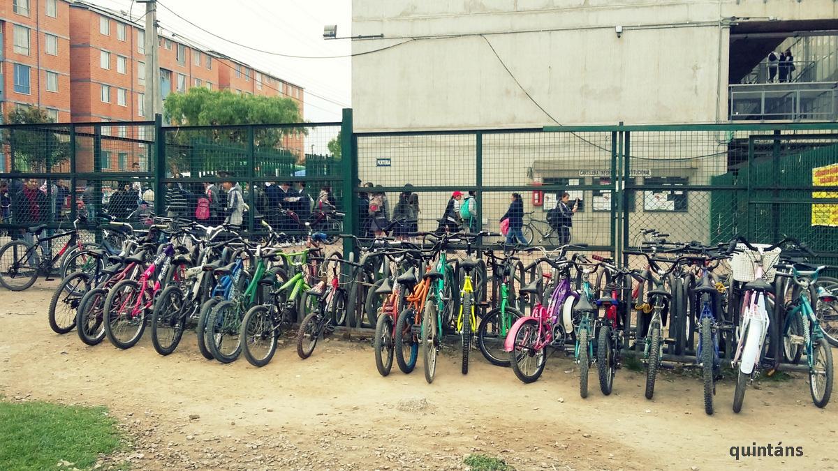 Al Colegio en Bici 12_Irene Quintans