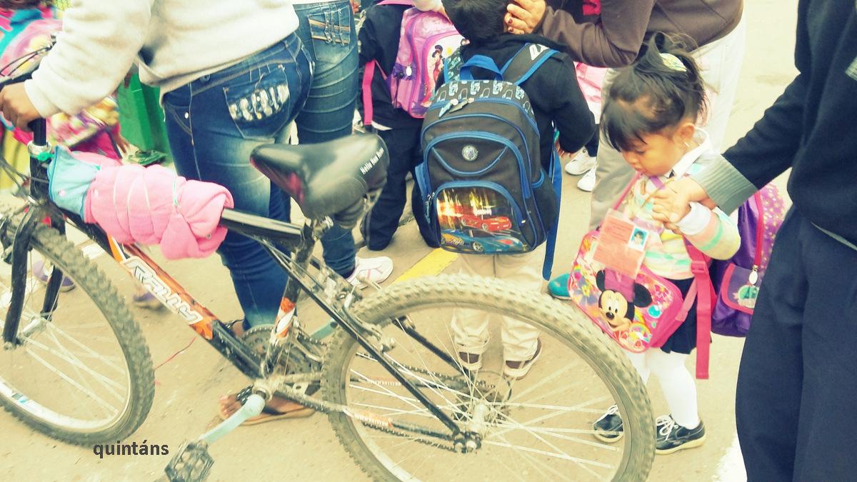 Al Colegio en Bici 14_Irene Quintans