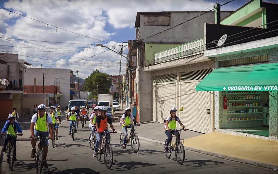 Escolas de Bicicleta SP