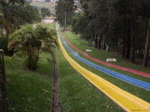 Tobogã São Roque