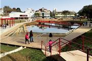 Parques transformam a cidade de Passo Fundo (RS)
