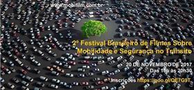 Festival Mobifilm traz (de graça) 47 filmes sobre mobilidade. Dia 20, em SP