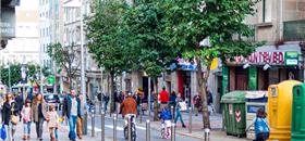 Colocamos pessoas em 1º lugar, não carros, diz prefeito de Pontevedra
