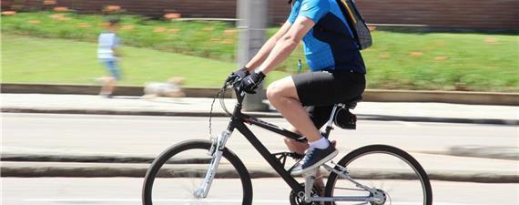Consulta pública sobre dados do trânsito deve incluir bicicleta, diz UCB