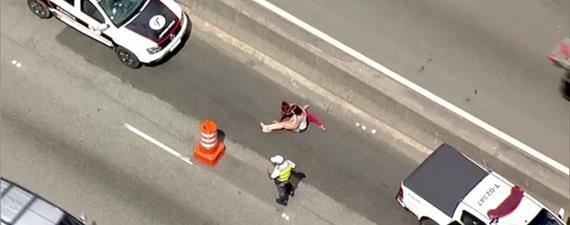 Mortes no trânsito sobem 7% em março em SP; atropelamentos fatais 50%