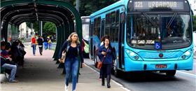 Frente Parlamentar defende subsídios para baratear tarifa dos ônibus