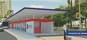 Sem verba, BRT Alphaville-Cajamar (SP) não deve sair do papel