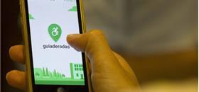 App brasileiro de acessibilidade ganha prêmio internacional
