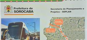 Após ciclovias e bike share, Sorocaba (SP) planeja um VLT