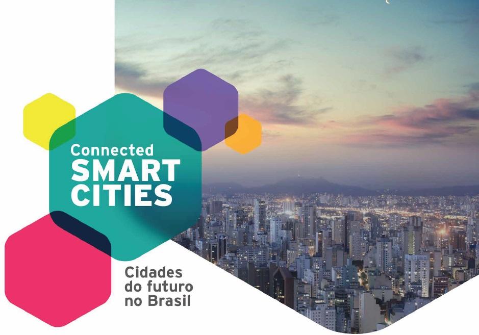Apresentação traz ideias para cidades inteligentes