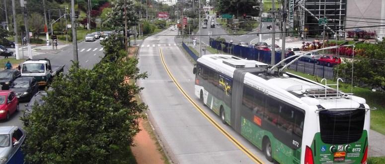 Artigo trata da falta de investimento no transport