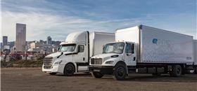 Califórnia (EUA) determina que caminhões abandonem diesel até 2045