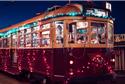Natal: cores e luzes para o transporte público