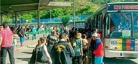 Justiça mantém suspenso reajuste das tarifas de ônibus no Recife
