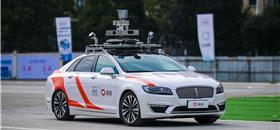 Dona da 99 vai iniciar serviço com carros-robôs em Xangai, na China