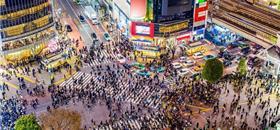 Com metrô, viajante descobre Tóquio sem falar nada de japonês
