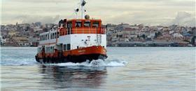 Balsas elétricas vão operar o transporte público no rio Tejo