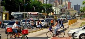 Ouça o Expresso #35: bikes, ônibus e um resumo da semana