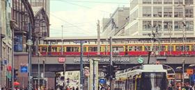 Berlim lidera ranking de mobilidade; SP fica em penúltimo lugar