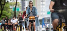 Febre das bikes compartilhadas aumenta a venda de bicicletas no Brasil