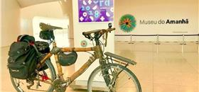 Rio passa a ser a capital mundial da bicicleta