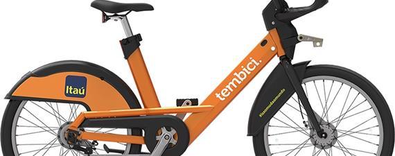 Bike Sampa inaugura mais 22 estações em São Paulo