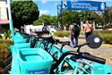 Bicicletar de Fortaleza dobra número de estações implantadas até 2019