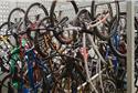 Estações de trem de SP reabrem todos os seus bicicletários