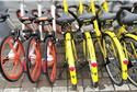 A onda das bicicletas sem estações chega ao Brasil
