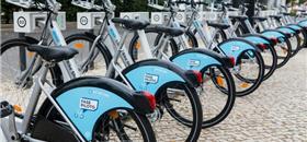 Lisboa inaugura rede de bikes compartilhadas nesta quarta (21)