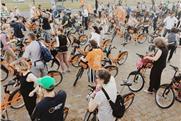 Bicicultura e Velo-City, Rio 2018
