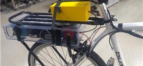Projeto busca melhor armazenamento de energia em veículos elétricos
