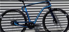 Que tal uma bicicleta impressa em 3D?