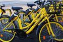 O fim nada sustentável das bicicletas amarelas