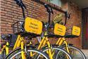 Contra o vandalismo de bikes e patinetes, conscientização