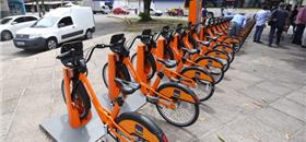 Recife ganha 10 novas estações do Bike PE na Zona Norte