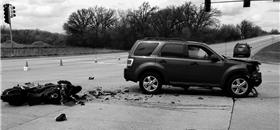 Acidentes de trânsito: o que todo candidato precisa saber