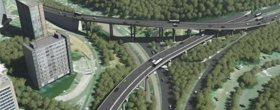 MPF pede suspensão imediata de obras do BRT de Salvador